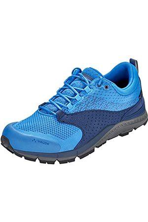 Vaude TRK Lavik STX, Zapatos de Low Rise Senderismo Hombre, (Fjord Blue 843)