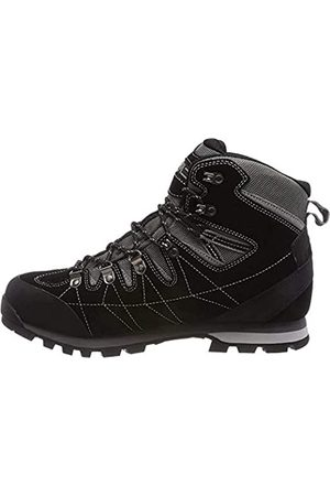 CMP Arietis, Zapatos de High Rise Senderismo para Hombre, (Nero)