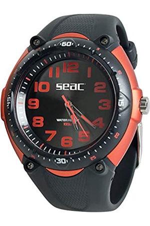 SEAC Reloj Agua asta 100 MT, Caja en Acero Inoxidable