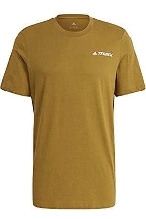 adidas Camiseta Modelo TX Moun GFX tee Marca