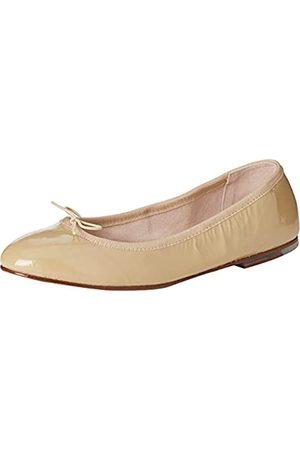 Bloch Patent Ballerina, Zapatos Tipo Ballet Mujer