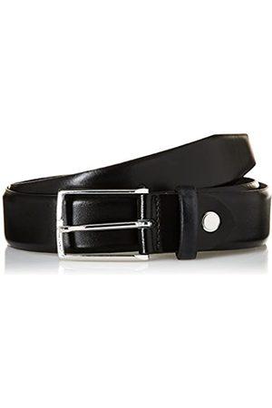 Calvin Klein Justin 3 Smooth Adjustable Belt, Cinturón para Hombre
