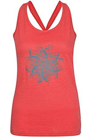 Dare 2B Camiseta de Tirantes para Mujer, Mujer, DWT444 2CC20L
