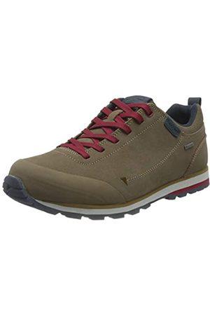 CMP Hiking Shoe, Zapato de Senderismo Elettra Low WP Hombre
