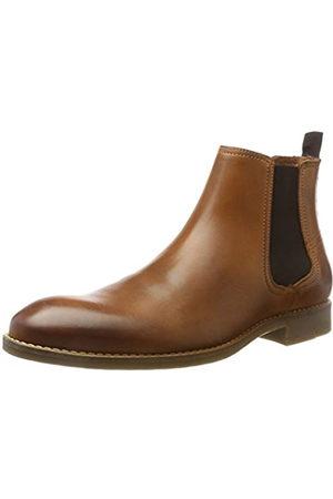Bianco Chelsea Männer Boots, Botas Hombre, (Light Brown 24)