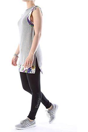 Desigual Mujer 71s2sa82046 X S Camisetabus