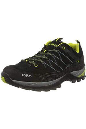 CMP Rigel Low Trekking Shoes WP, Senderismo Hombre