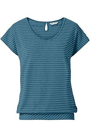 Vaude Skomer 40385 - Camiseta para Mujer (Talla 46)