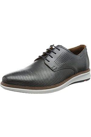 Lloyd Morgan, Zapatos de Vestir par Uniforme Hombre, Ocean/Kenia
