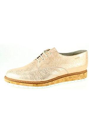 Marc Naomi, Zapatos de Cordones Derby Mujer