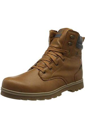 mc kinley Herren Stiefel Luca AQX, Zapatos de High Rise Senderismo Hombre, (Brown Light)