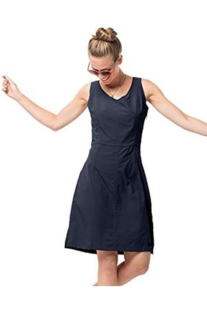 Jack Wolfskin Vestido de Mujer Costa Calma L
