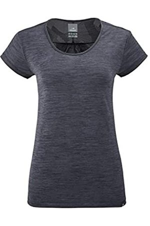 Eider Flex Jacquard tee 2.0 W - Camiseta para Mujer, Mujer, Camiseta, EIV5076