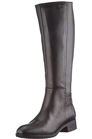 Geox D FELICITY NP ABX D BLACK Women's Boots Rain size 41(EU)