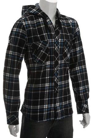 O'Neill LM Dream Crusther 051422_5900 - Camisa de Franela para Hombre, Talla L, Color , Hombre, 051422