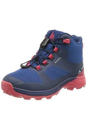 Vaude Kids Lapita II Mid STX, Zapatos para Senderismo Unisex niños