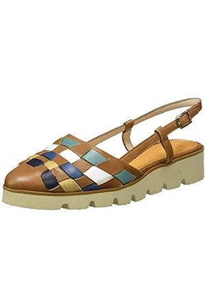 Gadea BAR1434-2, Zapato semiplano Mujer