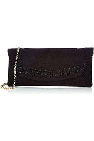 Victoria Delef Dressy Bag - Bolso de mano embragues para mujer29x11x5 cm (B x H x T)