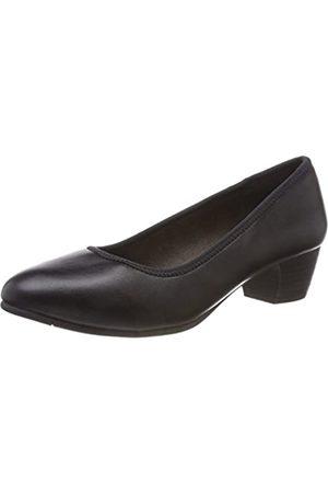 Soft Line 22360-21, Zapatos de Tacón Mujer, (Black Nappa 022)