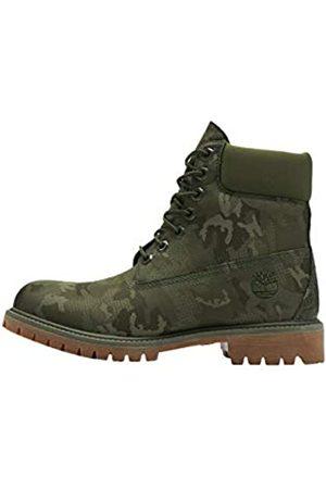 Timberland A1u9i, Zapatos de Trekking Hombre