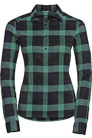Odlo Blusa para Mujer L/S Fairview, Mujer, Blusas y Camisetas, 527511