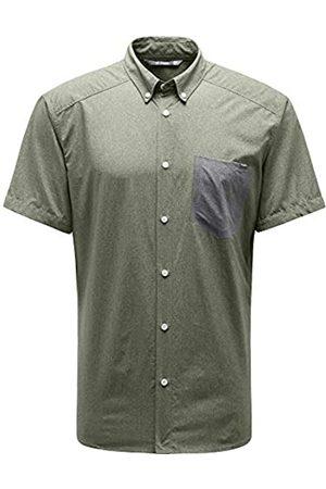 Haglöfs Vejan SS Shirt Camiseta, Hombre
