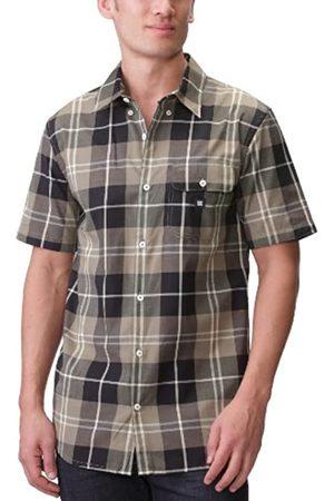 DC Shoes Camisa para Hombre, tamaño M