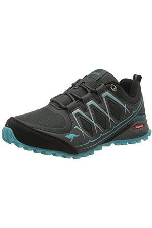 KangaROOS K-krail S, Zapatos para Senderismo Hombre