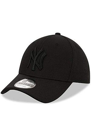New Era York Yankees 39thirty Adjustable Cap MLB Diamond Era Black/Black - L-XL