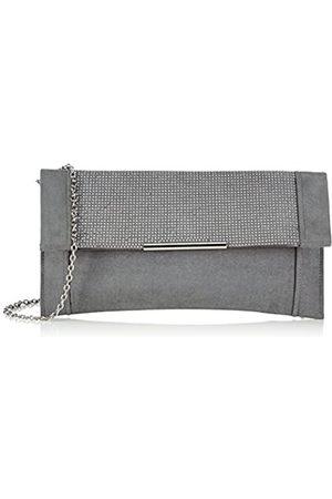 Victoria Delef Dressy Bag - Bolso de mano embragues para mujer32x14x3 cm (B x H x T)