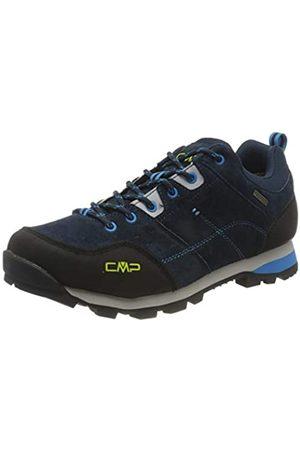 CMP Alcor Low Trekking Shoes WP, Zapato para Caminar Hombre