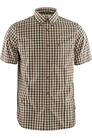 Fjällräven Övik Shirt SS M Camiseta