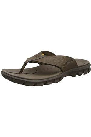 Cat Footwear BEY - Sandalias de Dedo Hombre, Color