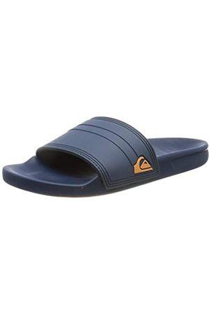 Quiksilver Rivi Slide-Slider Sandals for Men, Sandalias deslizantes. Hombre