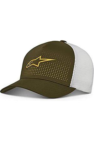 Alpinestars Perf, Gorra De Beisbol, Militar/ , LXL