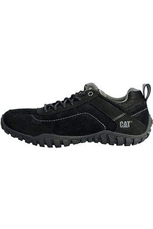 Caterpillar P721362_44, Zapatos de Trekking Hombre, Black