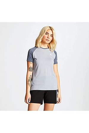 Dare 2B Tee T- Camiseta Deportiva Ligera para Mujer, Mujer, DWT459 5NY12L