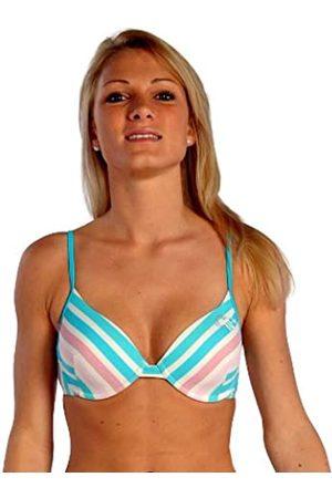 iQ-Company Classic - Parte de Arriba de Bikini para Mujer, tamaño 44