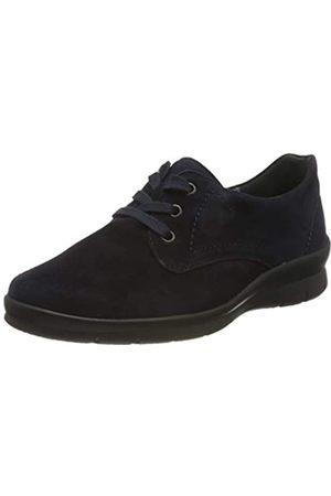 Semler Xenia, Zapatos de Cordones Derby Mujer, (Midnightblue 080)