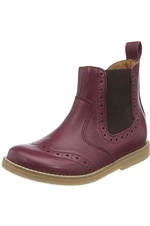 Froddo G3160119 Child Boot, Bota Chelsea Unisex Niños