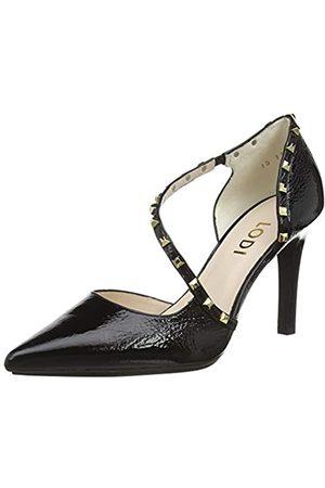 Lodi RUBIEL-TP, Zapato Enfranque Abierto Mujer