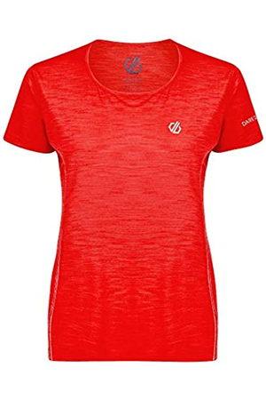 Dare 2B Tee - Camiseta Deportiva Ligera para Mujer Kindred