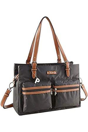 Picard Tote Bag Sonja Sintético Medium 24 x 35 x 14 cm (H/B/T) Mujer Mochilas (2497)