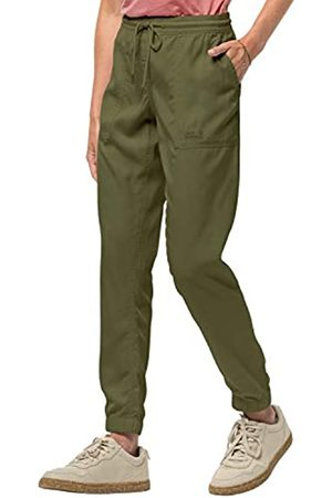 Jack Wolfskin Mojave Pants W - Pantalones para Mujer XS