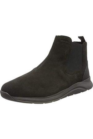 Geox U DAMIANO A MUD Men's Boots Chelsea size 39(EU)