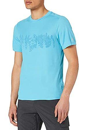 Odlo Camiseta para Hombre con impresión F-Dry XL