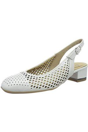 ARA Graz, Zapatos con Tira de Tobillo Mujer