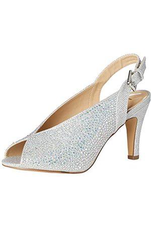 Lotus Calista, Zapatos de tacón con Punta Abierta