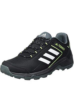 adidas Terrex EASTRAIL, Zapatillas de Senderismo Hombre, NEGBÁS/FTWBLA/Amasol