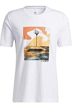 adidas Camiseta Modelo Slept ON Marca